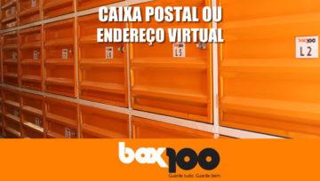 Caixa Postal ou Endereço Virtual?